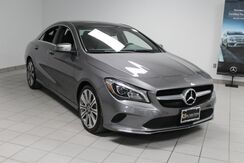 2018_Mercedes-Benz_CLA_250 4MATIC® COUPE_ New Rochelle NY