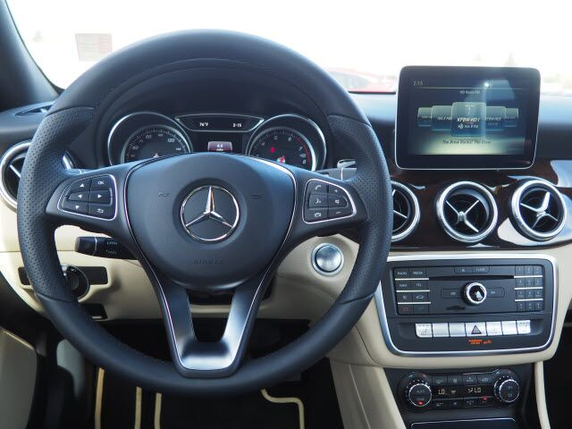 2018 Mercedes-Benz CLA 250 4MATIC® COUPE Salem OR