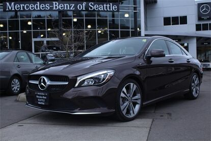 Mercedes Benz Seattle >> Certified Pre Owned Cars Seattle Wa Mercedes Benz Of Seattle