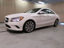 2018_Mercedes-Benz_CLA_250 4MATIC® COUPE_ Tiffin OH