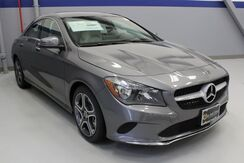 2018_Mercedes-Benz_CLA_250 4MATIC® COUPE_ White Plains NY