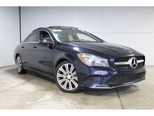 2018_Mercedes-Benz_CLA_250 4MATIC® COUPE_ Oshkosh WI