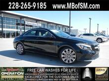 2018_Mercedes-Benz_CLA_250 COUPE_ South Mississippi MS