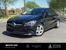 2018_Mercedes-Benz_CLA_250 COUPE_ Gilbert AZ
