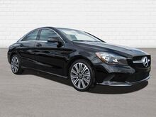 2018_Mercedes-Benz_CLA_250 COUPE_ Lexington KY