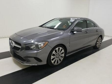 2018_Mercedes-Benz_CLA_250 COUPE_ Medford OR
