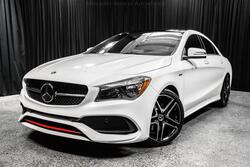 Mercedes-Benz CLA 250 COUPE Scottsdale AZ