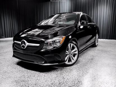 2018 Mercedes-Benz CLA 250 COUPE Scottsdale AZ