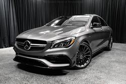 Mercedes-Benz CLA AMG® 45 Coupe Scottsdale AZ