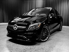 Mercedes-Benz CLA AMG® 45 Coupe Scottsdale AZ