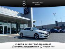 2018 Mercedes-Benz CLA CLA 250 ** BACK UP CAMERA **