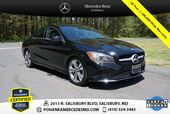 2018 Mercedes-Benz CLA CLA 250 4MATIC®** GUARANTEED FINAINCING **