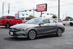2018_Mercedes-Benz_CLA_CLA 250_ Brownsville TX