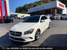 2018_Mercedes-Benz_CLA_CLA 250_ Covington VA