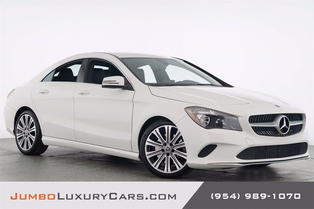 Find Mercedes Benz Cla For Sale In Hollywood Fl