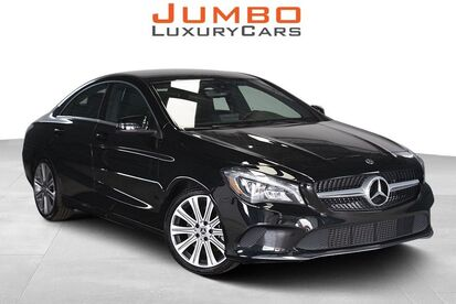 2018_Mercedes-Benz_CLA_CLA 250_ Hollywood FL