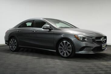 2018_Mercedes-Benz_CLA_CLA 250_ Houston TX