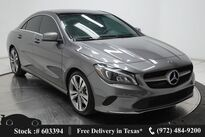 Mercedes-Benz CLA CLA 250 NAV READY,CAM,PANO,BLIND SPOT,LED LIGHTS 2018