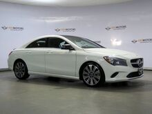 2018_Mercedes-Benz_CLA_CLA 250 Pano Roof,Camera,Apple Play,Bluetooth,Push Start_ Houston TX
