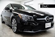 2018 Mercedes-Benz CLA CLA 250 Portland OR