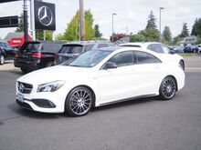 2018_Mercedes-Benz_CLA_CLA 250_ Salem OR