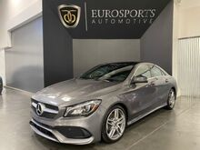 2018_Mercedes-Benz_CLA_CLA 250_ Salt Lake City UT