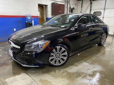 2018_Mercedes-Benz_CLA_CLA 250_ Worcester MA