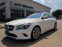2018_Mercedes-Benz_CLA-Class_CLA250 4MATIC_ Plano TX