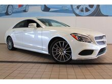 2018_Mercedes-Benz_CLS_550 4MATIC® Coupe_ Kansas City MO