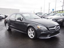 2018_Mercedes-Benz_CLS_550 4MATIC® Coupe_ Washington PA