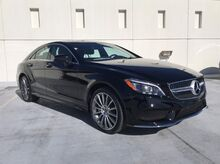 2018_Mercedes-Benz_CLS_550 Coupe_ Cutler Bay FL