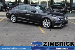 2018_Mercedes-Benz_CLS_CLS 550 4MATIC® Coupe_ Madison WI
