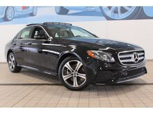 2018_Mercedes-Benz_E_300 4MATIC® Sedan_ Kansas City MO