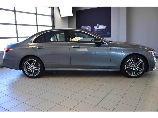 2018 Mercedes-Benz E 300 4MATIC® Sedan Medford OR