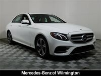 Mercedes-Benz E 300 4MATIC® Sedan 2018