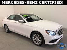 2018_Mercedes-Benz_E_300 4MATIC® Sedan_ Washington PA
