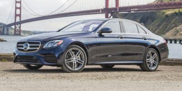 2018 Mercedes-Benz E 300 Sedan Cutler Bay FL