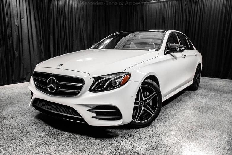 2018 Mercedes-Benz E 300 Sedan Peoria AZ