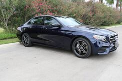 2018_Mercedes-Benz_E_300 Sedan_ San Juan TX