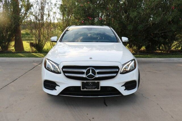 2018 mercedes benz e 300 sedan san juan tx 22901224 for Mercedes benz in san juan tx