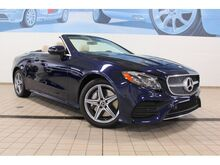 2018_Mercedes-Benz_E_400 4MATIC® Cabriolet_ Kansas City MO