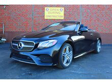 2018_Mercedes-Benz_E_400 4MATIC® Cabriolet_ Merriam KS