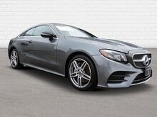 2018_Mercedes-Benz_E_400 4MATIC® Coupe_ Lexington KY