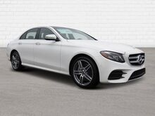 2018_Mercedes-Benz_E_400 4MATIC® Sedan_ Lexington KY
