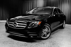 Mercedes-Benz E 400 4MATIC® Sedan Scottsdale AZ
