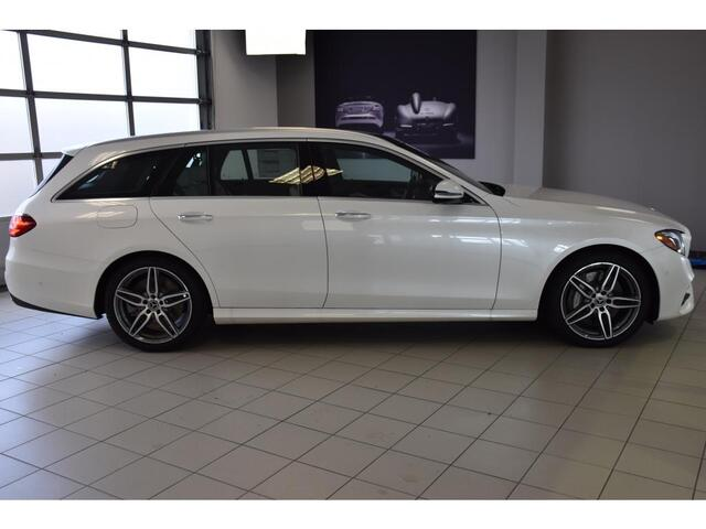 2018 Mercedes-Benz E 400 4MATIC® Wagon Medford OR