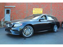 2018_Mercedes-Benz_E_400 4MATIC® Wagon_ Merriam KS