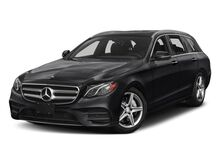 2018_Mercedes-Benz_E_400 4MATIC® Wagon_ Morristown NJ