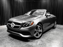 Mercedes-Benz E 400 Cabriolet Scottsdale AZ