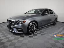 2018_Mercedes-Benz_E_43 - AMG 4Matic_ Feasterville PA